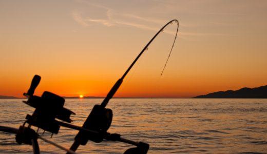 四季の釣り2019年12月6日放送分 紀伊長島沖でティップランエギング!!