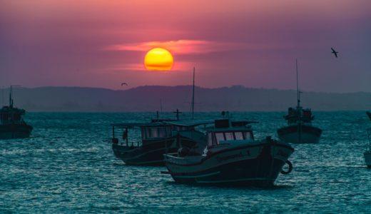 明石の釣り船(遊漁船)・渡船の情報【まとめ】