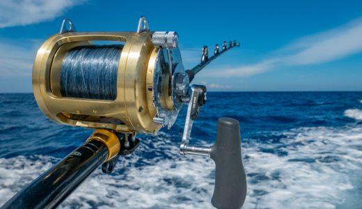 船タコ釣りに使えるリール10選!!+新商品【新商品は随時追加していきます。】